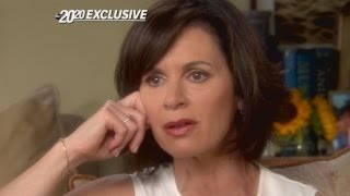 Elizabeth Vargas: I Would For My Kids But I Couldn't Stop Drinking For Them