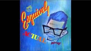 Juan Garcia Esquivel - Mucha Muchacha (vinyl rip) HQ