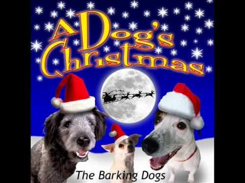 We Wish You a Merry Christmas - Barking Dogs Christmas Song