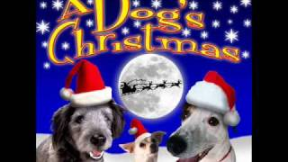 We Wish You a Merry Christmas - Barking Dogs