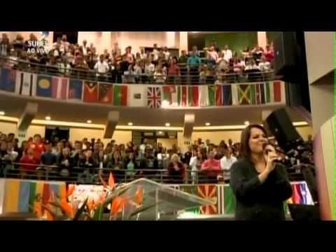 Creio Diante do Trono 15 – Ana Paula Valadão