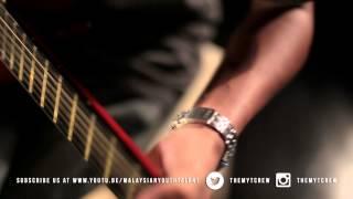Syuhada Najuwa feat Razak A ai Matahari Live Cover Ver