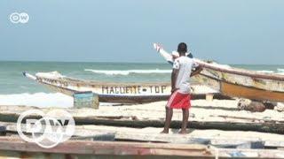 Mauretanien: Rückkehr der Vögel | DW Deutsch