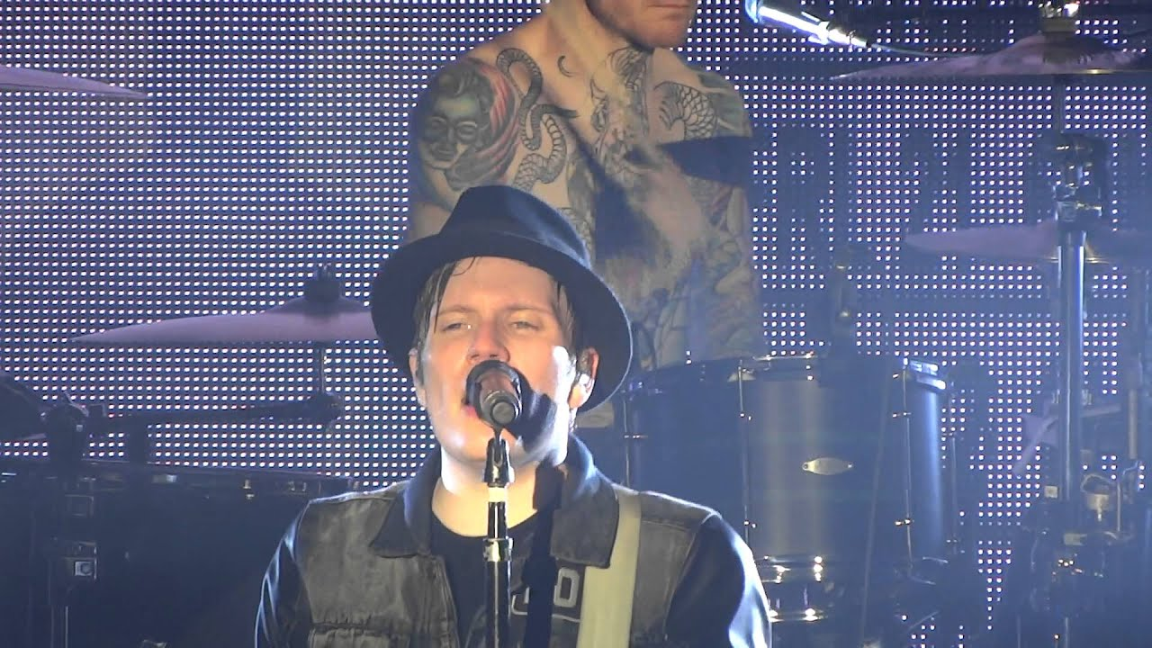 fall out boy grand theft autumn live ogden theater denver co 6 23 2013 youtube. Black Bedroom Furniture Sets. Home Design Ideas