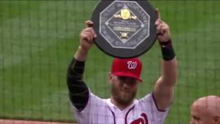TOP 5 BRYCE HARPER MOMENTS