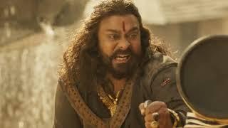 Sye Raa Narasimha Reddy Fight Scene