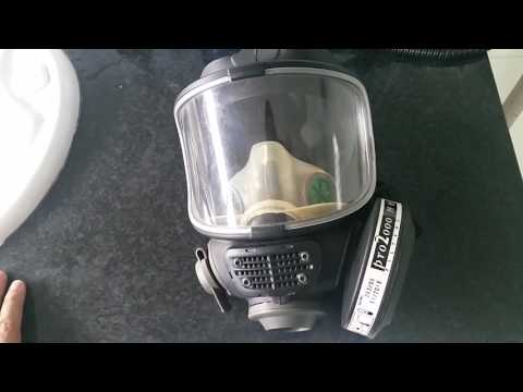 Gas Mask Guys: Short video on Australian S10 gas masks from YouTube · Duration:  4 minutes 59 seconds