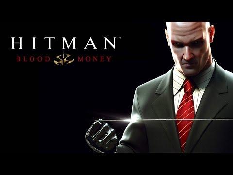 Hitman Blood Money Game Movie 1080p HD