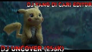 Download Dj Uncover terbaru (256k)