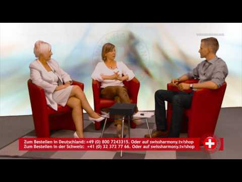Gesunde Geschenkideen zum Wohlfühlen, Swiss Harmony TV