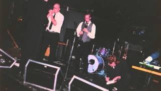Sugar Daddy - Christine 16 (live in Lund 1996)
