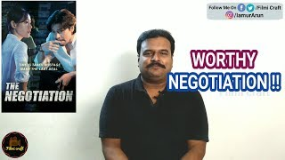 The Negotiation (2018) Korean Action Crime Thriller Movie Review in Tamil by Filmi craft Arun