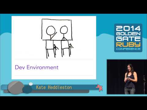 GoGaRuCo 2014- Technical Onboarding, Training, and Mentoring
