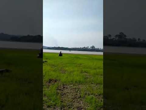 Em Brasília legal, segue o vídeo kkkk
