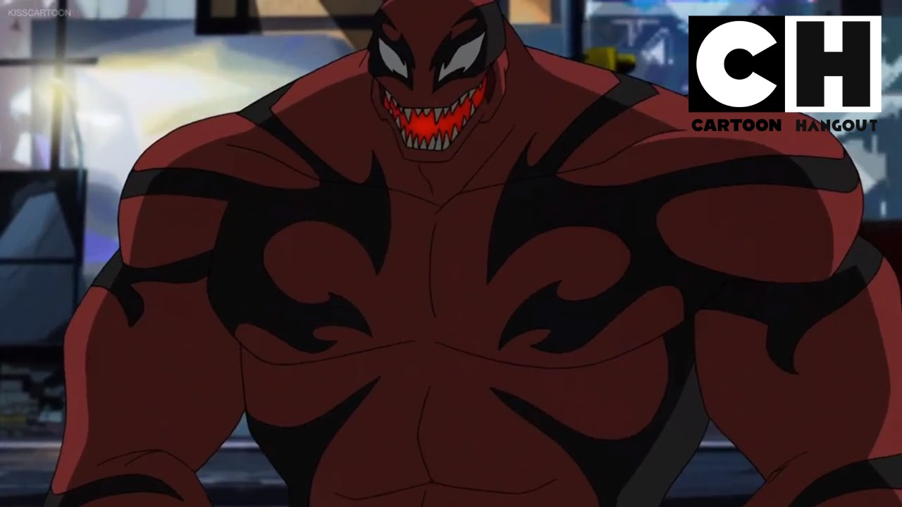 cartoon hangout | ultimate spider-man season 4 episode 14 review