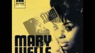 Mary Wells ~ One Block From Heaven