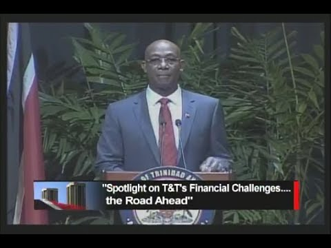 Spotlight on Trinidad and Tobago's Financial Circumstances: The Road Ahead