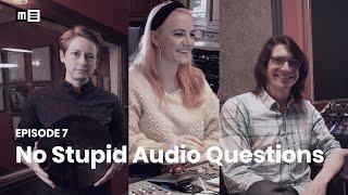 No Stupid Audio Questions - Eva Reistad
