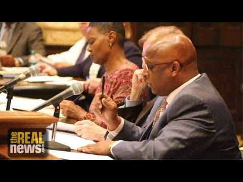 Baltimore City Council Challenges Mayor Over Youth Funding