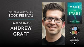 """video thumbnail: """"Raft of Stars"""" with Andrew Graff"""