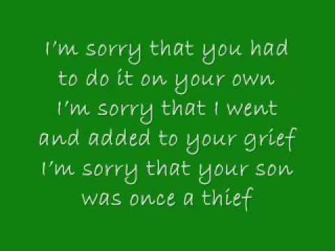 Akon   Sorry  Blame it on me Lyrics