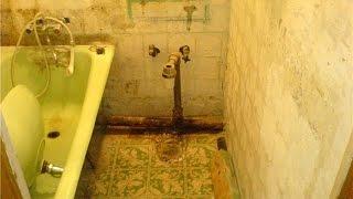 видео Дизайн маленькой ванной комнаты в панельном доме (42 фото)