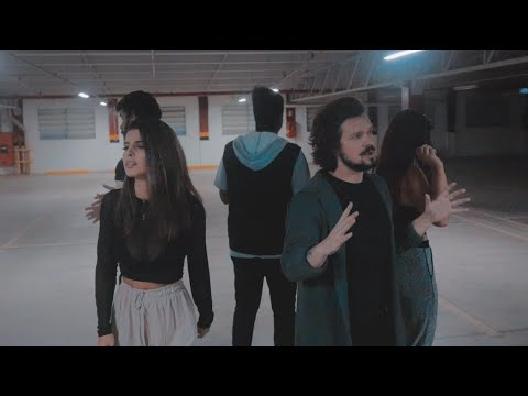 Voice In - Dancing With a Stranger - Sam Smith Normani A Cappella Cover