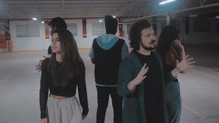 Voice In - Dancing With a Stranger - Sam Smith, Normani (A Cappella Cover)