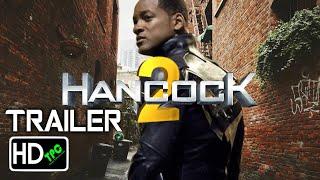 Hancock 2 pelicula completa en español latino
