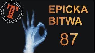 Epicka Bitwa 87 - E 50 M - Nie czeski film