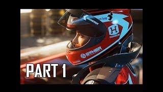 HITMAN 2 Walkthrough Gameplay Part 1 - FIRST 2 HOURS!!! (Let