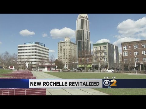 New Rochelle Revitalized