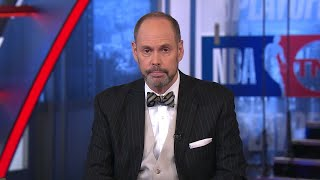 Inside The NBA: LeBron James On The Passing Of Erin Popovich