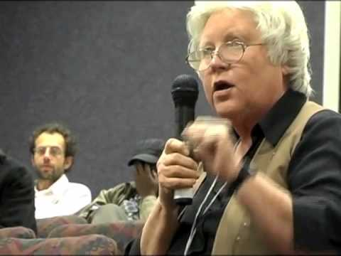 """Jozi Book Fair 2009 """"South African Economy in Crisis"""" Part 2"""