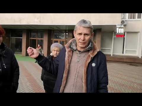 Kerch.FM: Бороздин на встречу не пришел