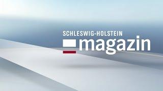 Schleswig-Holstein-Magazin vom 20.10.2016