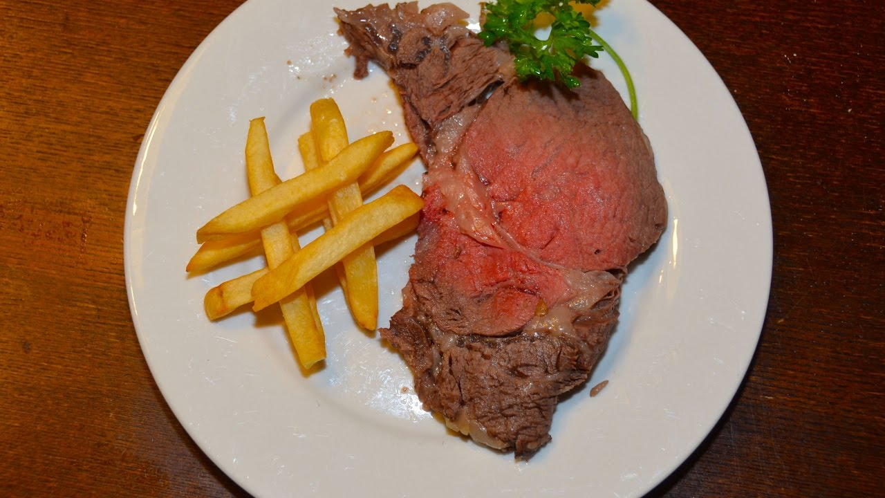 How To Cook A 5lb Prime Rib In 1 Hour Pressure Cooker Youtube