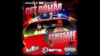 Cet Dollar - Kemosabe Freestyle
