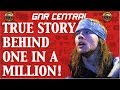 watch he video of Guns N' Roses  The True Story Behind One In A Million! GNR Lies!