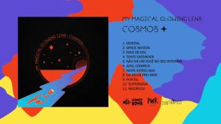 My Magical Glowing Lens - Cosmos (Full Album)