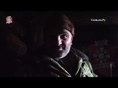 Армянский «Палач» убивает украинцев из-за Карабаха