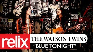 """Blue Tonight"" 