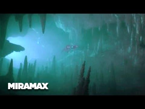Spy Kids   'Sleepy Sharks' (HD) - Alexa Vega, Antonio Banderas   MIRAMAX