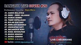 DANGDUT KLASIK LAMA PRIA [Full Album] Kumpulan Lagu COVER #20 🔴 DPSTUDIOPROD