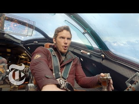 'Guardians of the Galaxy,' 'Get On Up' & More | This Week's Movies: Reviews | The New York Times