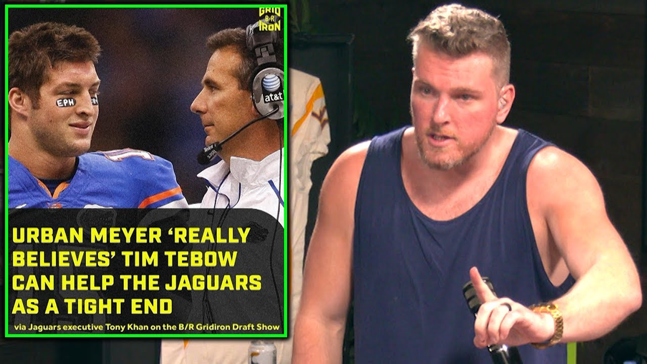 Are Jacksonville Jaguars a good fit for Tim Tebow?