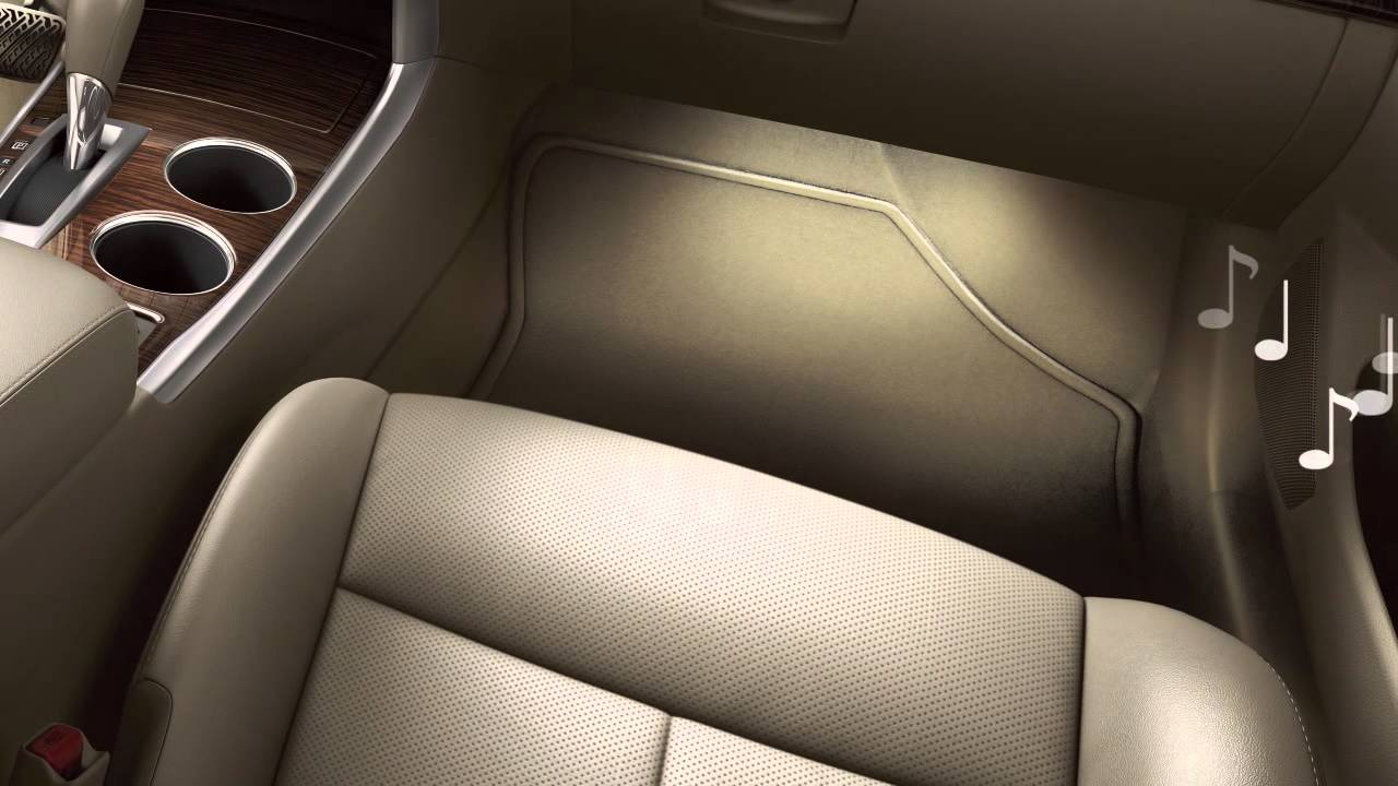 2016 Nissan Altima Bluetooth Streaming Audio Without Navigation If So Equipped