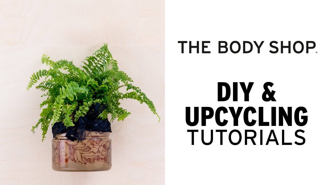 How To Diy Self Watering Plant Pot The Body