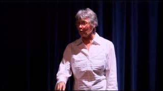 Brain Based Learning: Glynda Lee Hoffman at TEDxChico