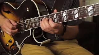 Shawn Mendes – In My Blood | inspired guitar loop